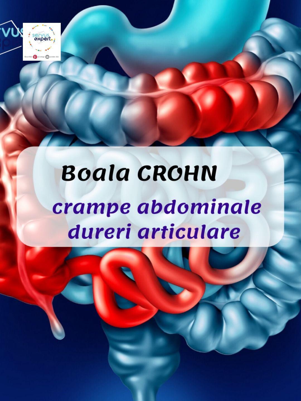 crampe și dureri articulare)