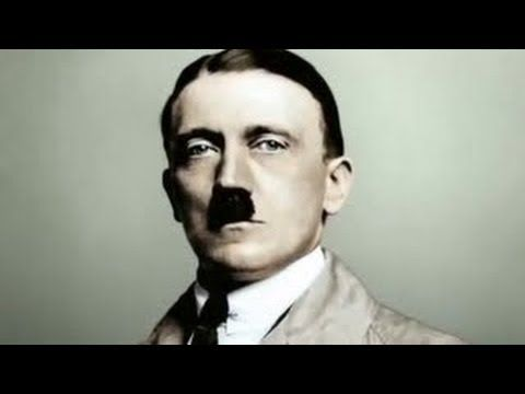 Mein Kampf: The Story of Adolf Hitler HD - History Channel Documentary - http://videos.airgin.org/documentaries/mein-kampf-the-story-of-adolf-hitler-hd-history-channel-documentary/