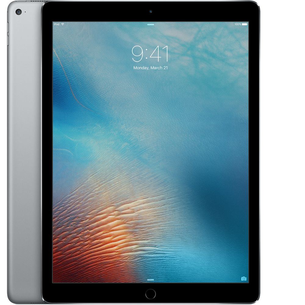 12.9inch iPad Pro WiFi 32GB Space Gray http//store