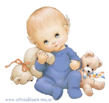 Cancion De Banar La Luna Arte Infantil Scrapbook De Bebe Dibujo De Bebe