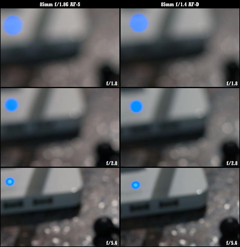 Nikon 85mm F 1 8g Af S Review Bokeh Distortion Comparisons Nikon Image Nikon Bokeh