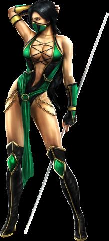 Jade Jade Mortal Kombat Mortal Kombat Art Mortal Kombat Characters