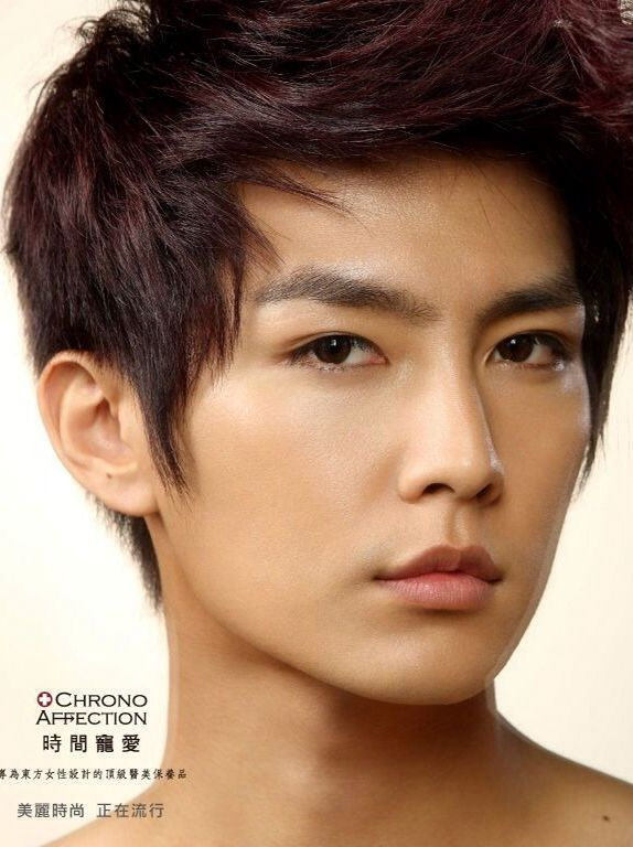Aaron Yan: Real Name: Wu Geng Lin; Birthday: 1985 November 20; Birthplace: Taipei.  ♥