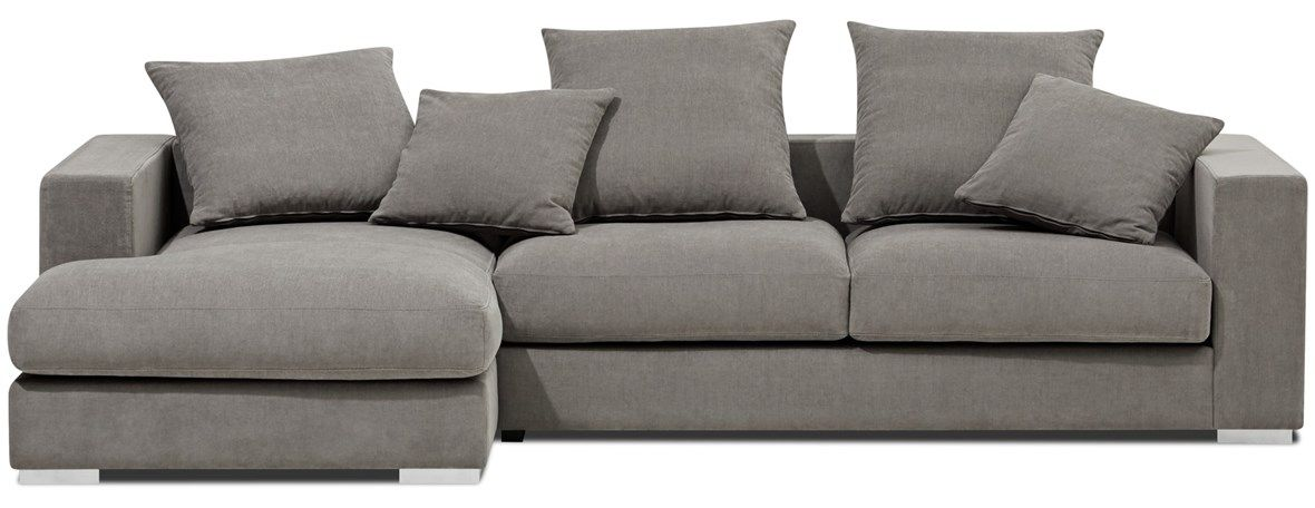 Modern sofas with resting unit - Quality from BoConcept  sc 1 st  Pinterest : boconcept chaise - Sectionals, Sofas & Couches