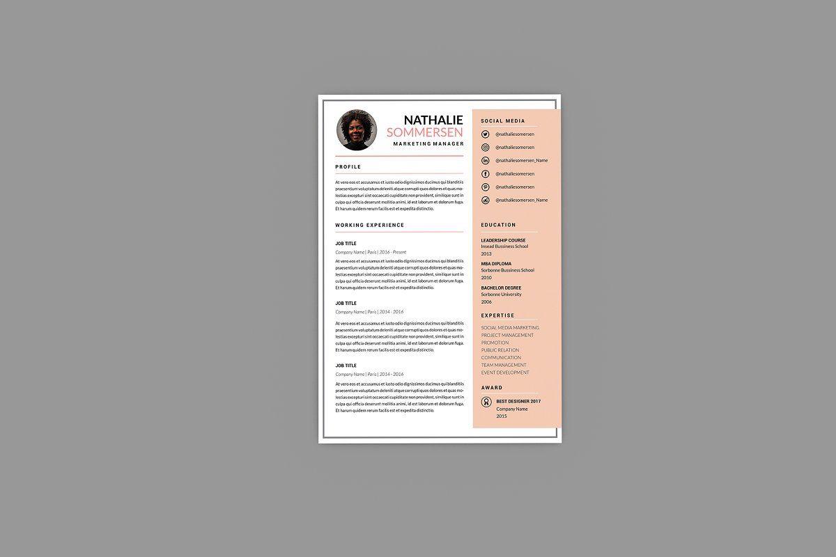 Marketing Manager Resume Designer Manager Resume Marketing Resume