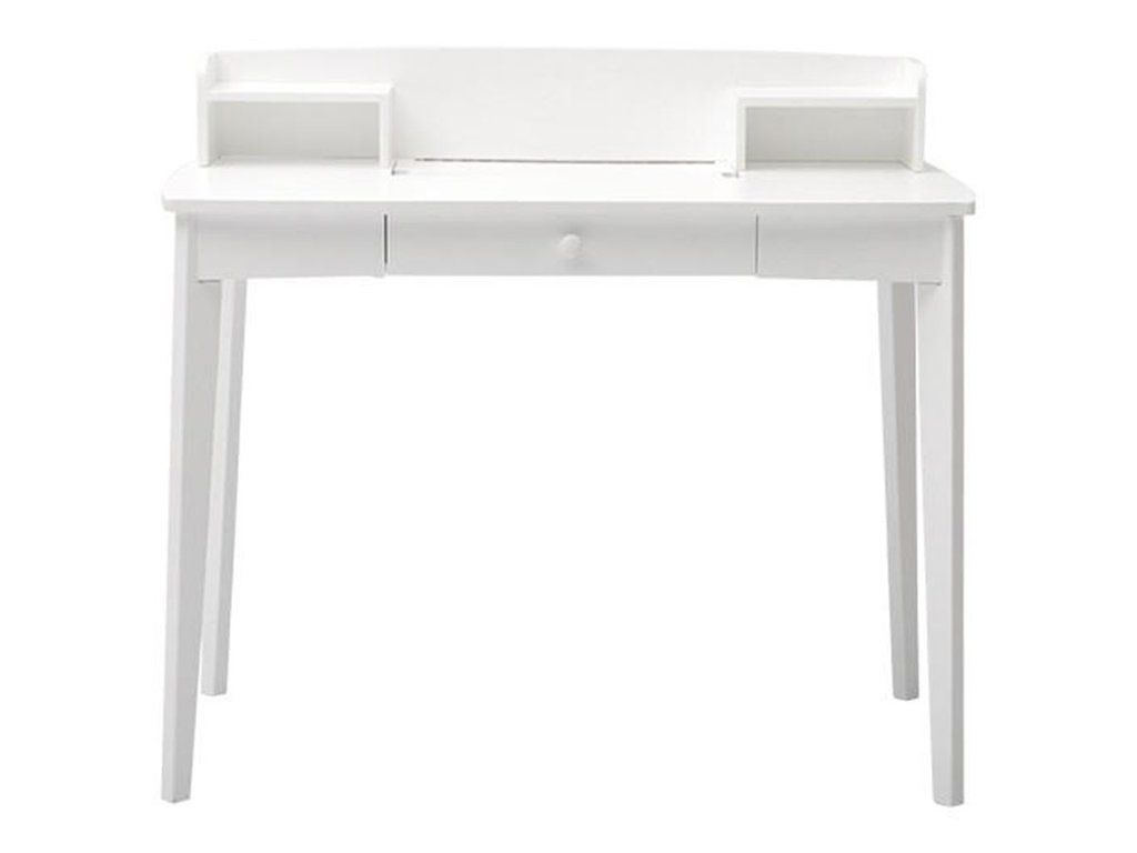 Sigrid desk white desks writing table and vanity tables