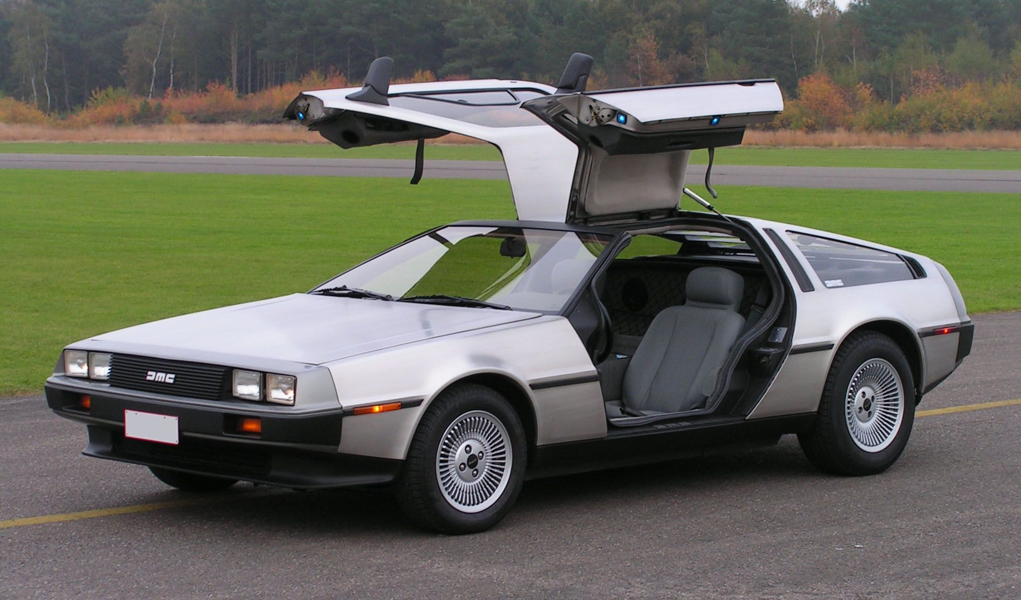16+ How much is a delorean inspirations