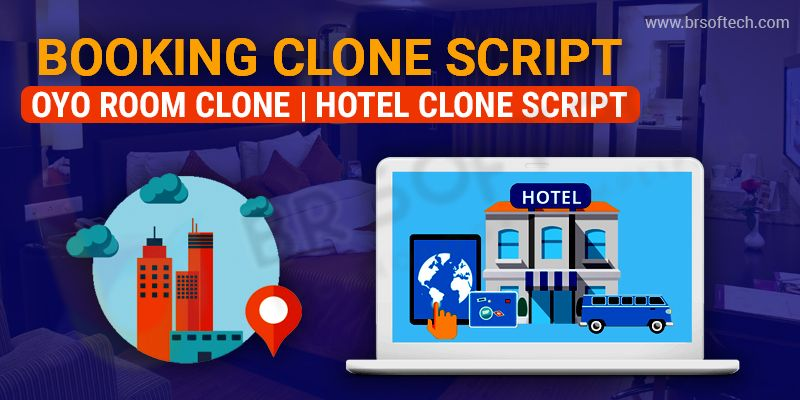 We are Providing Readymade Online Hotel Booking Clone