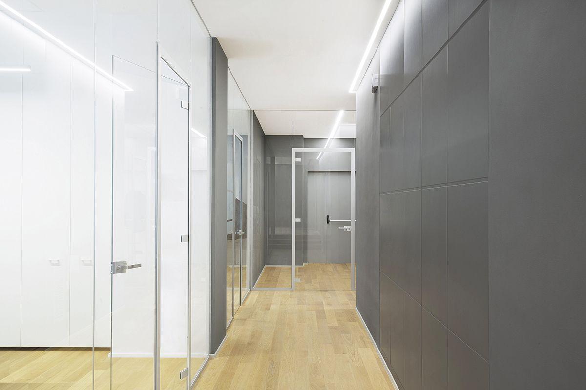 Uffici a Roma Eur nel 2020 | Architettura, Ufficio