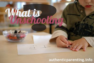 parents education unschooling Like homeschooling and even unschooling, worldschooling (also sometimes called roadschooling), is education that is influenced by the child, directed by the parent, and entirely based on what's happening in the world around you.