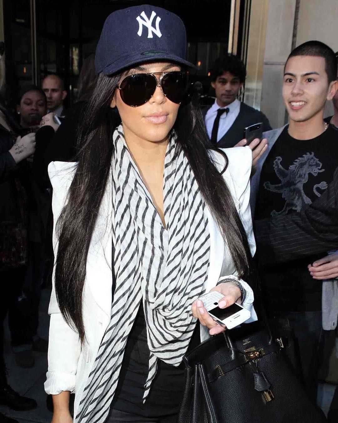 146ecd4a0a Look at these Porsche Sunglasses on Kim Kardashian. Don t you just love  them  Wouldn t you want them