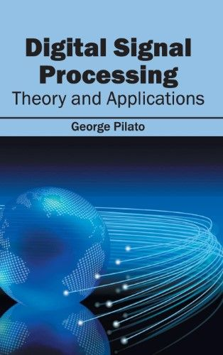 Digital Signal Processing:Theory and Applications | Products