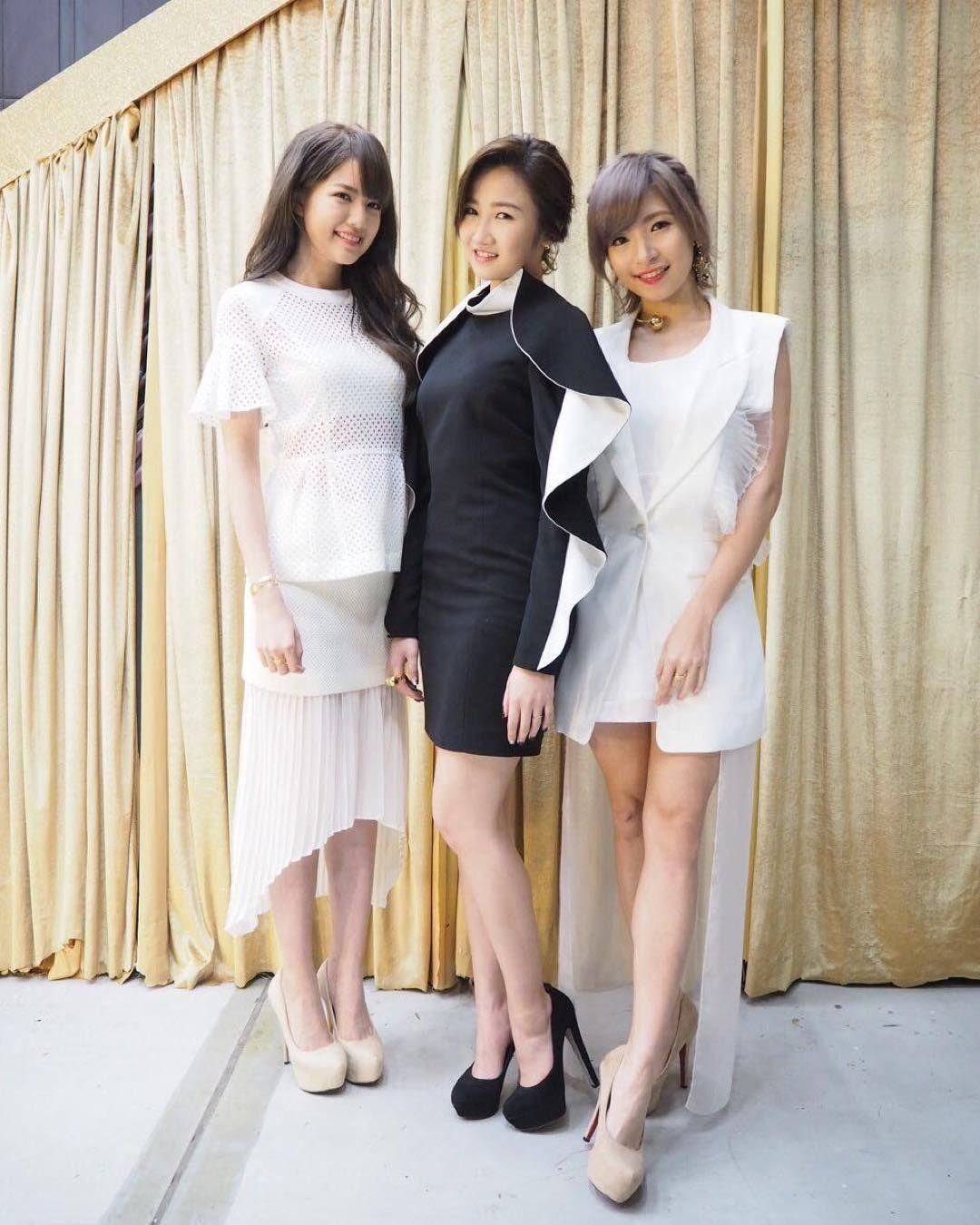 hong kong girls