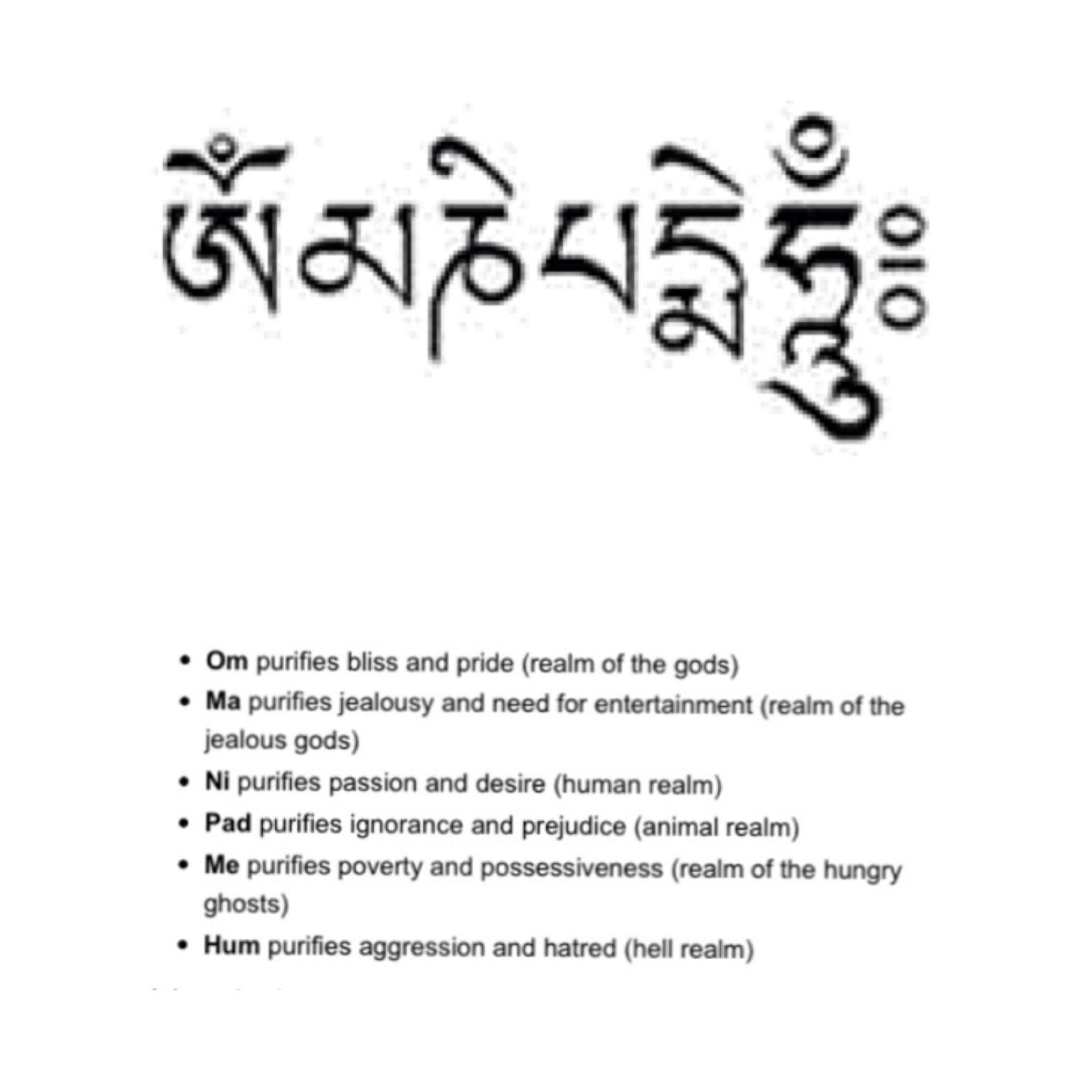 27+ Buddha mantra in sanskrit trends