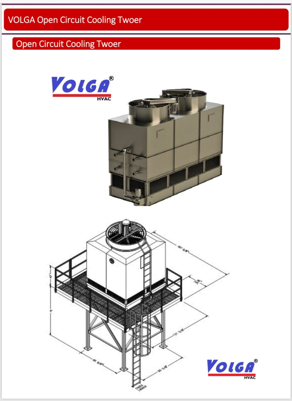 Pin By Dozaw Com دوزاو On Volga Cooling Tower Ksa Graphic Card Cooling Tower Heat Exchanger