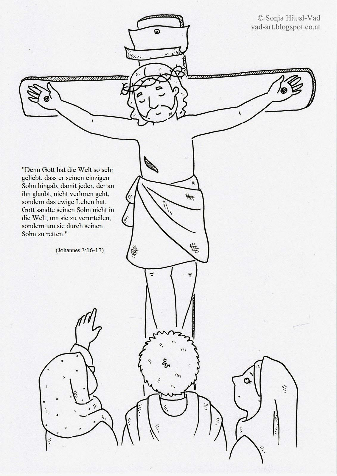 Ausmalbilder zur Bibel Bibel Aktivitäten im