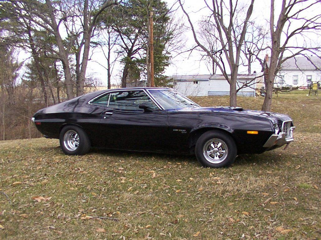 1972 Ford Gran Torino Subcompact Cars Hot Rods Cars Muscle