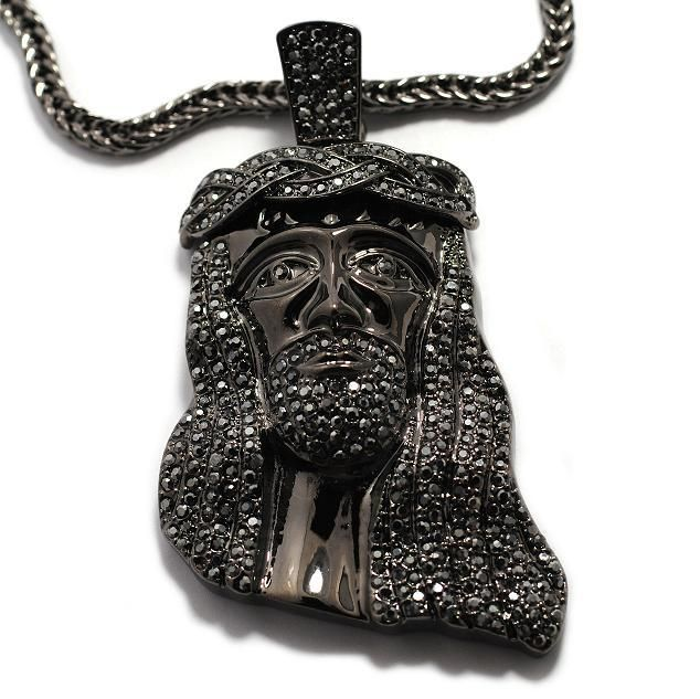 Pin by jeremy swift on jesus piece chaind up iced out a jesus piece is a depicted face of jesus adorned with diamonds and platinumgoldsilver hung on a heavy chain mozeypictures Images