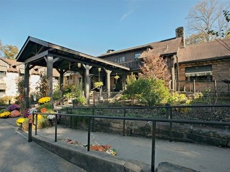 Charmant Cumberland Falls Cabin Rentals   Cumberland Falls Lodging