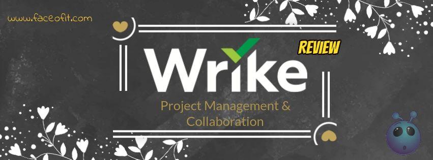 Wrike, (wwwwrike) is an online cloud based project management