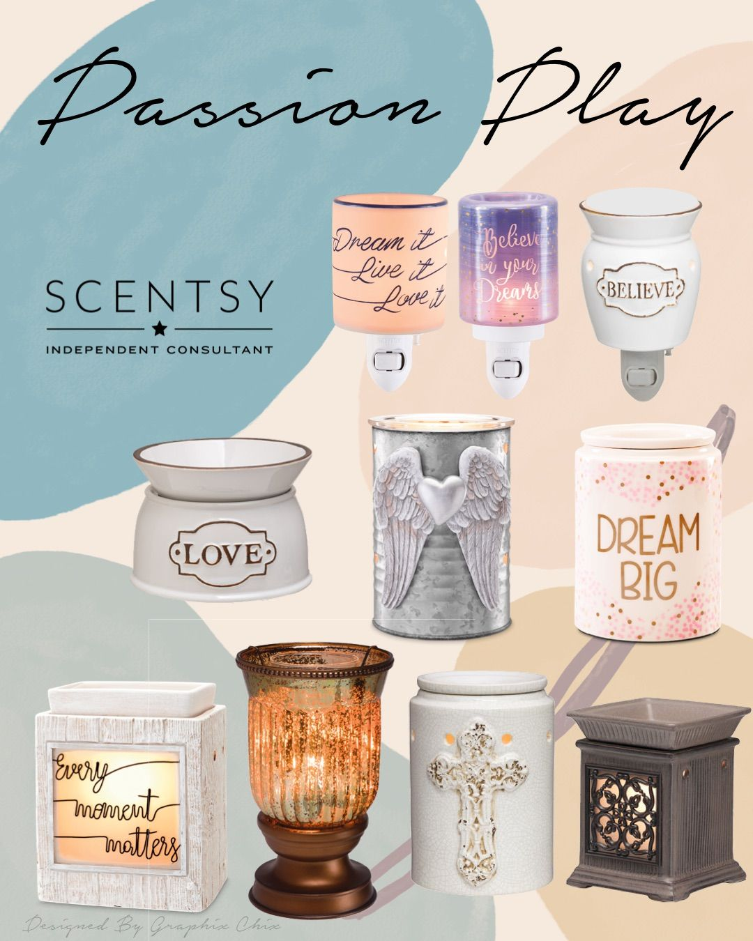 Pin by melinda palmer on independent scentsy consultant