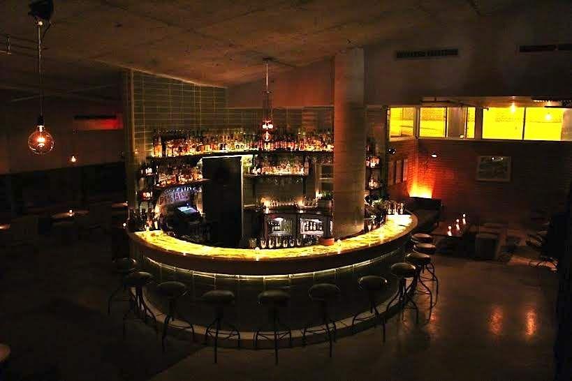 The Best Bars In Austin Right Now Secret Bar Beautiful Bars Hidden Bar