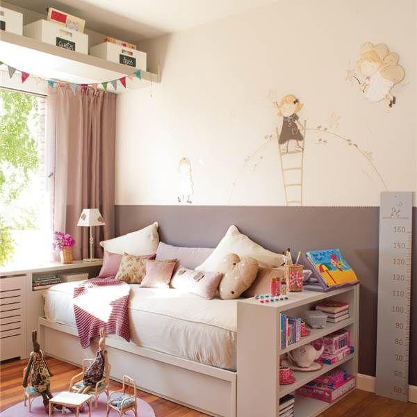 Habitaciones De Ensueño Dormitorios Decoracion De: Decoración Infantil