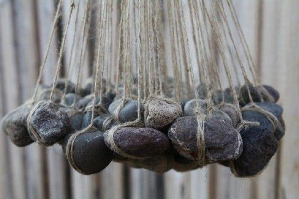 Bijzondere Verzameling Stenen Als Decoratie Waar Dan Ook In Of Door Vonneke Tuin Beeldhouwkunst Stenen Kiezelkunst