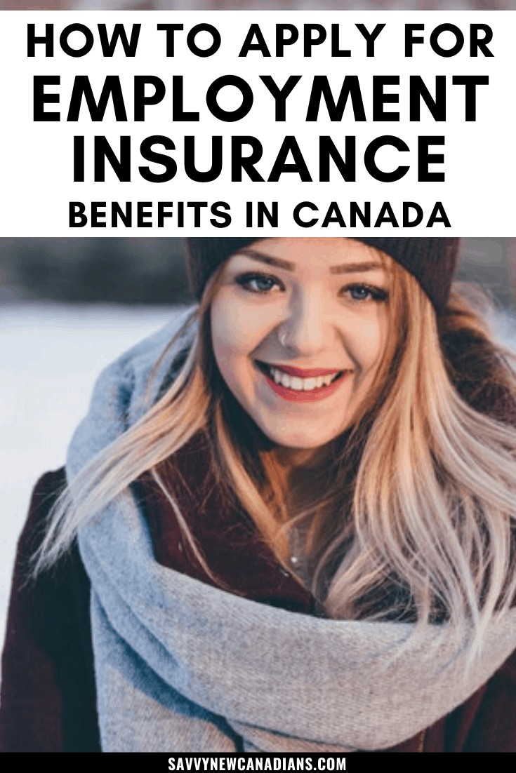 How To Apply For Employment Insurance and EI Sickness