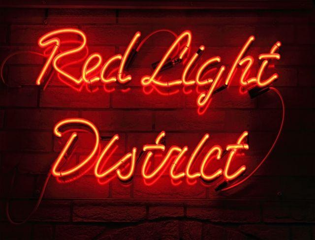 Köln Rotlichtmilieu