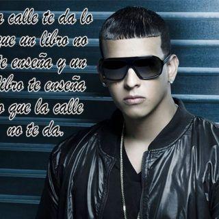 Imágenes De Farruko Con Frases Daddy Yankee Daddy Reggaeton