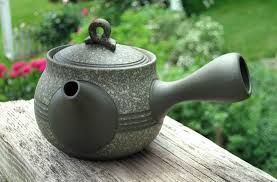 Traditional Tea Vessel