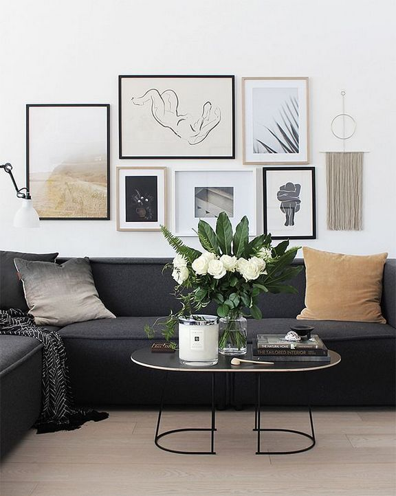 32 Ruthless Black Couch Living Room Apartments Decorating Ideas Strategies Exploi Couches Living Room Apartment Black Couch Living Room Apartment Living Room