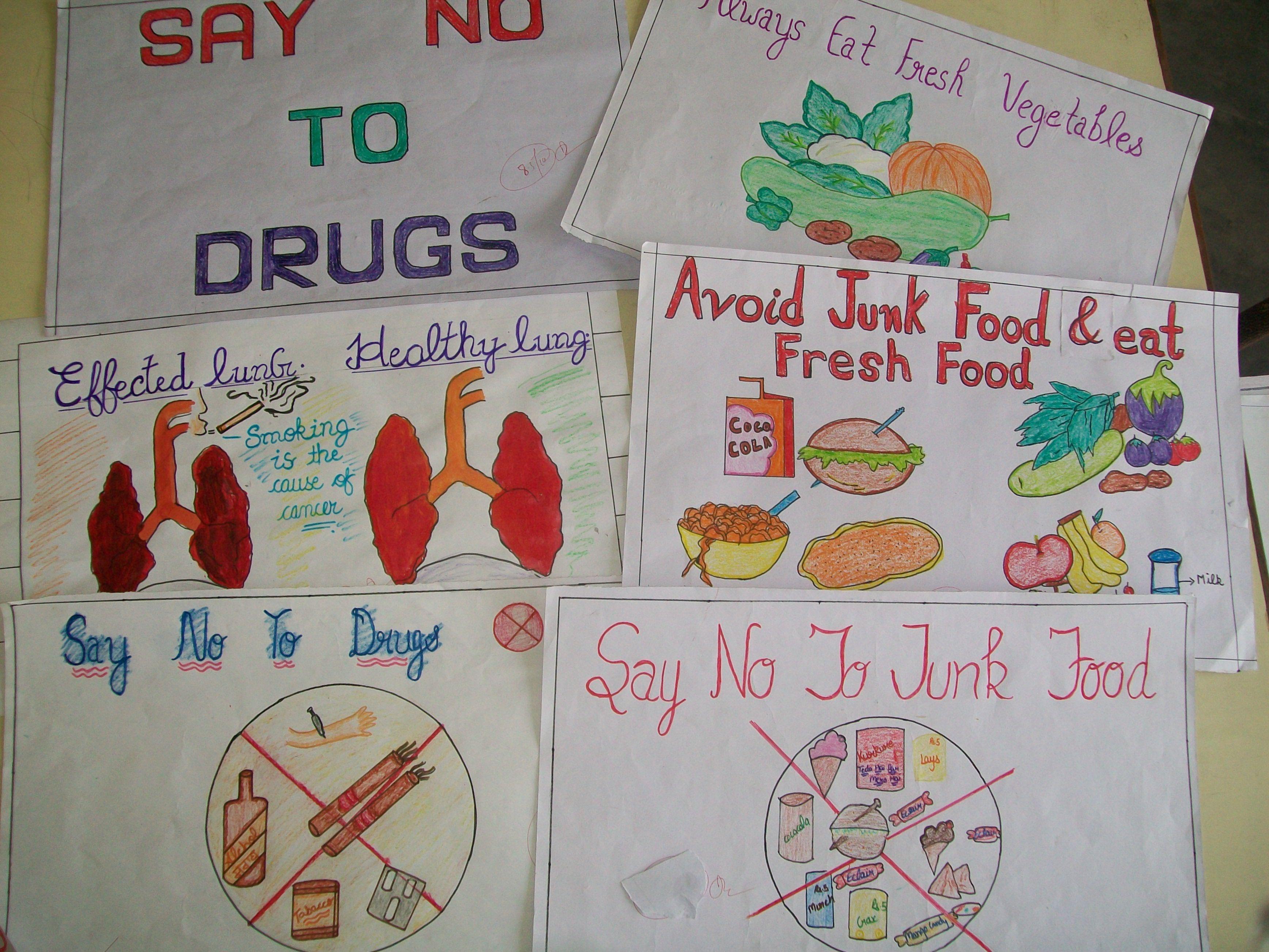 Drawn Advertisement health 12 3472 X 2604