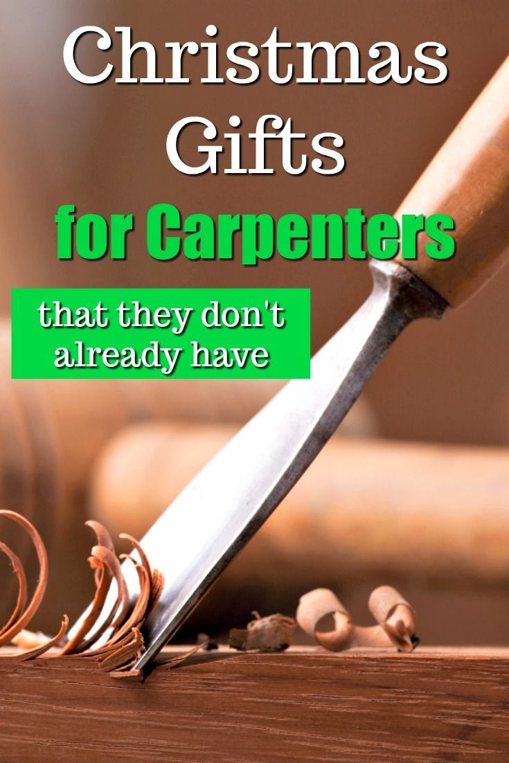 20 Christmas Gifts For A Carpenter That They Ll Love Unique Gifter Gifts For Carpenters Christmas Gift Inspiration Christmas Gifts For Boyfriend