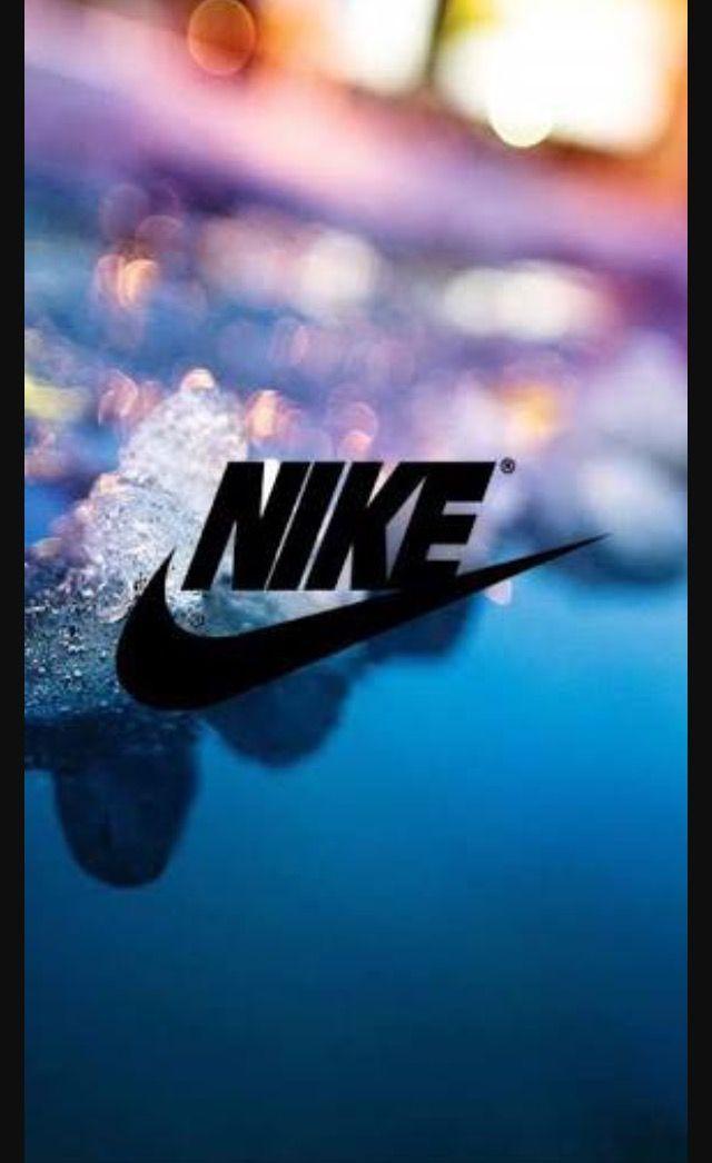 épinglé Par Candy Von Pine Sur Marque Fond Ecran Nike