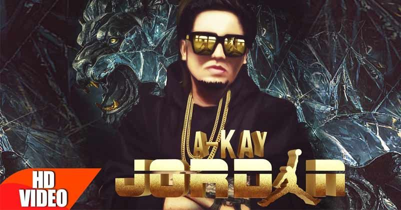 Songs · #Jordan #Akay #Sanjhradio #PunjabiSong Jordan De Shoe By A Kay |  Latest