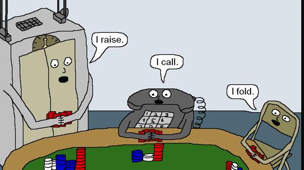 35+ Poker puns ideas in 2021