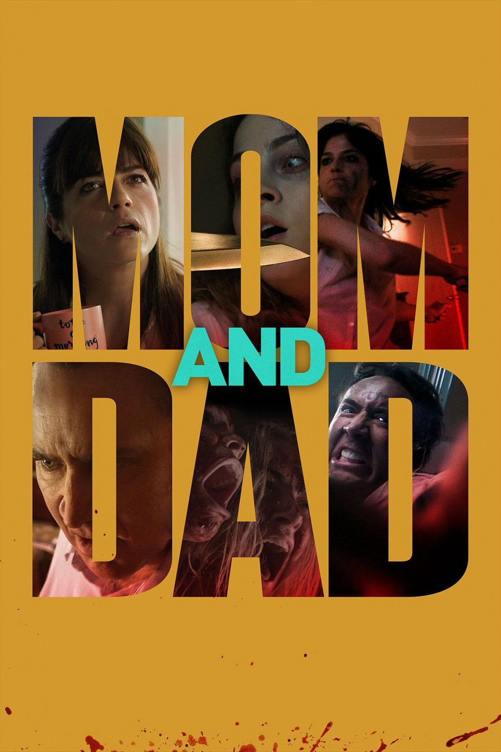 Watch Mom And Dad Full Hd Movie Online Hd Movies Tv Series