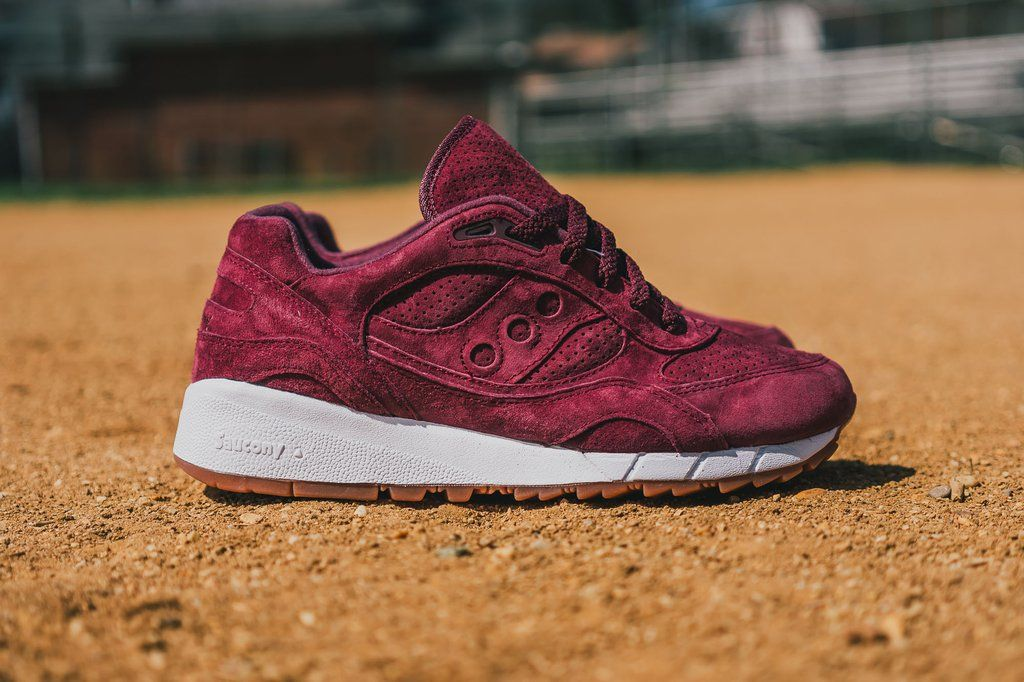 SAUCONY SHADOW 6000 (PACKER EXCLUSIVE)  b0c8c3df70e6