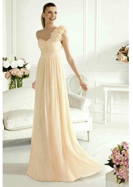Pin von Liss Hércules auf vestidos de novia | Pinterest