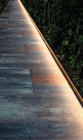 Pavimentazione arredo urbano pavimentazioni giardini for Terra per giardino
