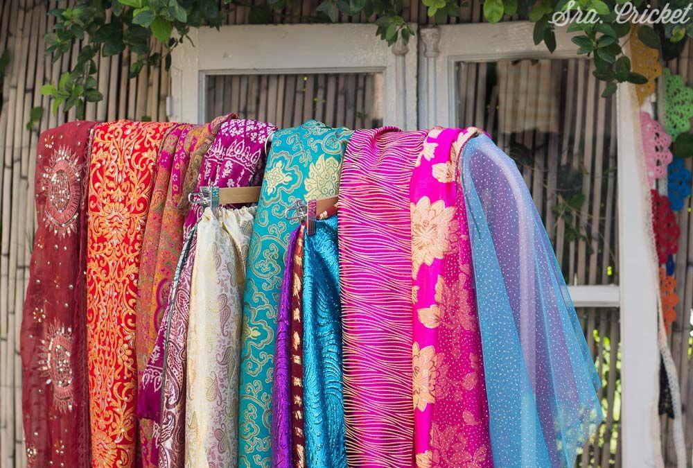 disfraz sari india para niñas | Decoración fiestas | Pinterest ...