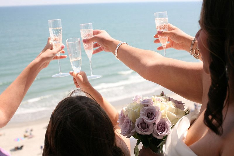 Pin On Beach Wedding Photography