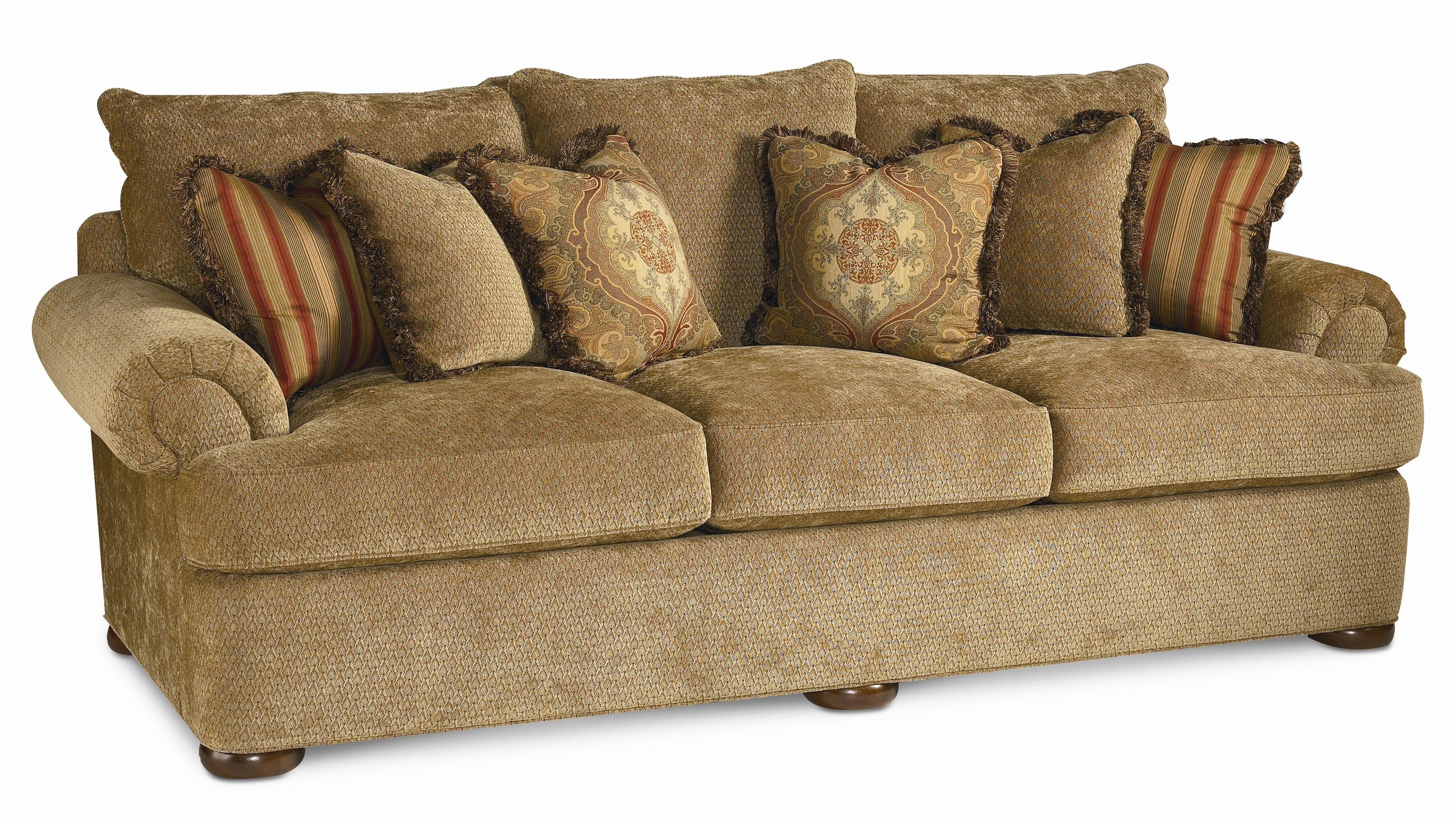Special Values Dolce Vita Dolce Vita 3 Seat Sofa by Thomasville