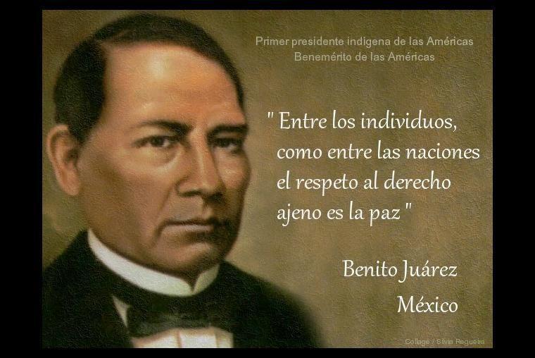 Mexico Frases De Respeto Cortas Frases De Paz Y Memes