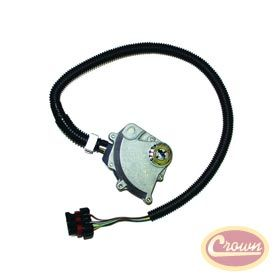 Backup Lamp Switch Auto Trans Replaces Part 83503712 Fits Jeep Cherokee 1987 1996 W Aw4 4 Speed Jeep Grand Che Automotive Sales Jeep Lamp Switch