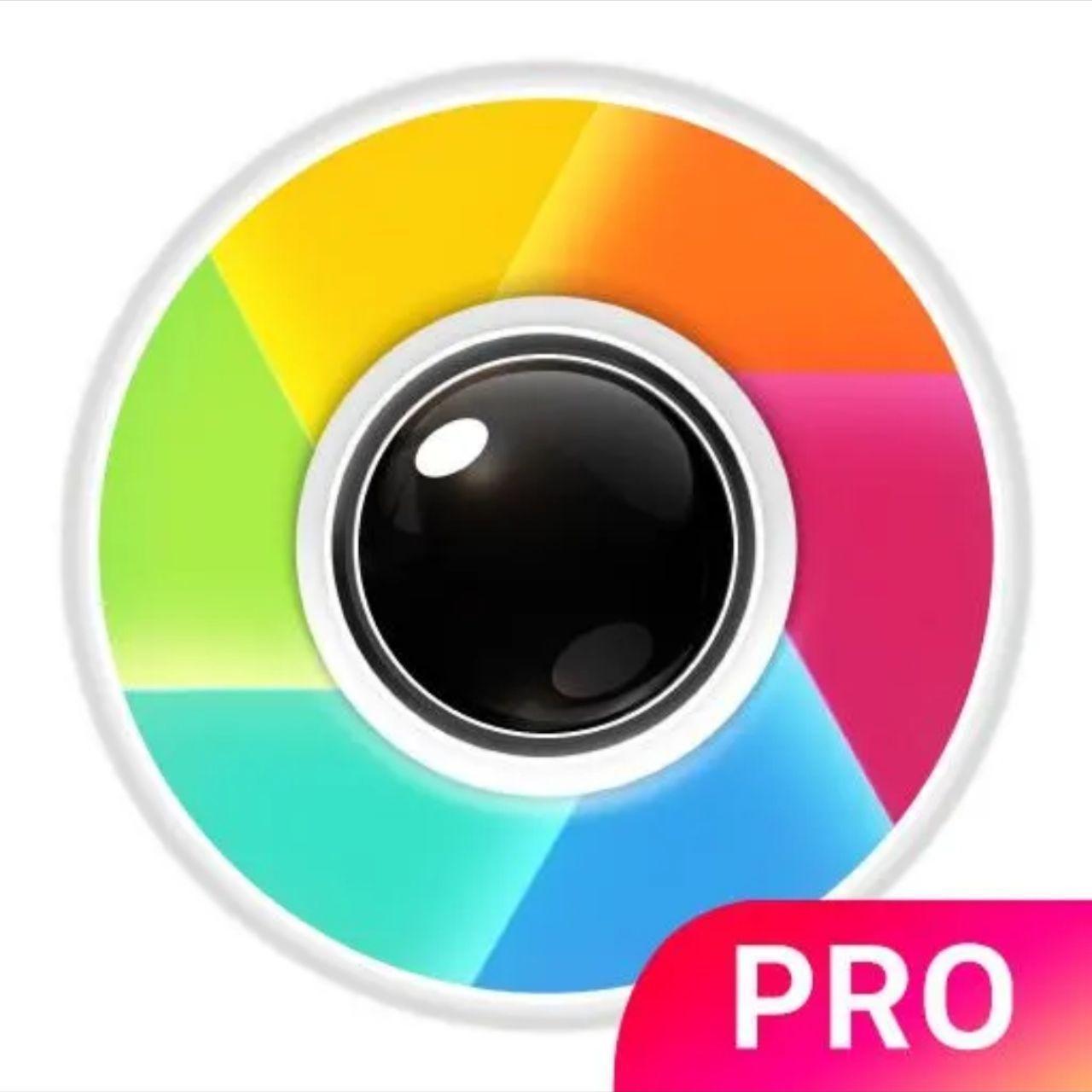 تطبيق سلفي باسلوب احترافيSweet Selfie Pro Beauty camera