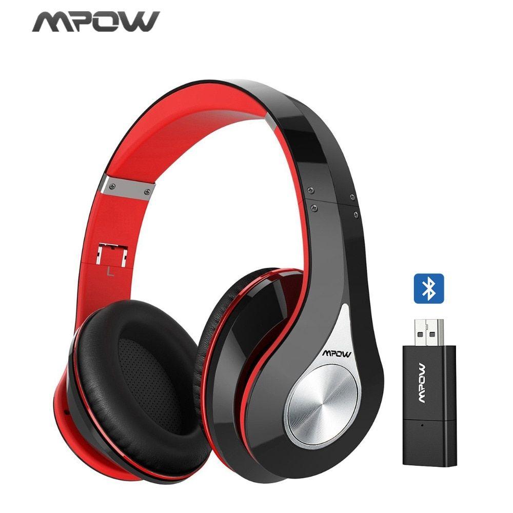 Mpow 059 Wireless Bluetooth Headphones
