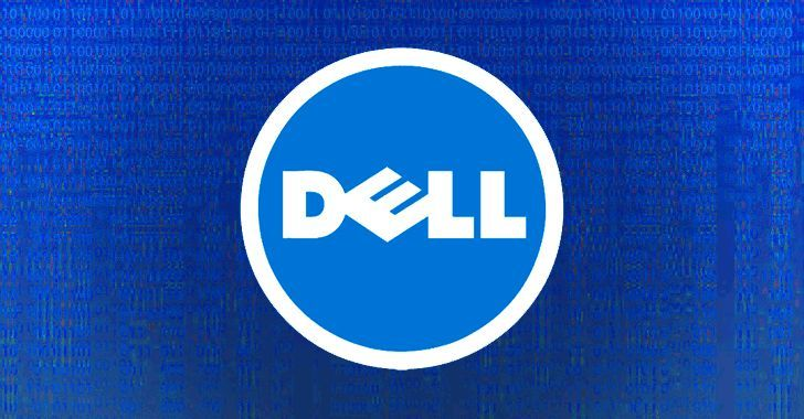 Dell resets all customers passwords after potential
